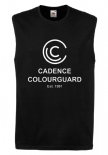 Cadence Mens Colourguard Vest - SS121